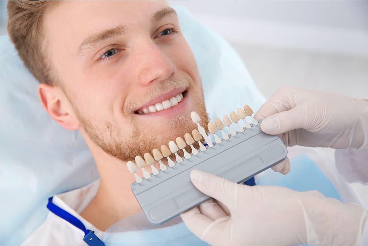 carillas dentales zaragoza