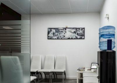instalaciones clinica dental actur 4