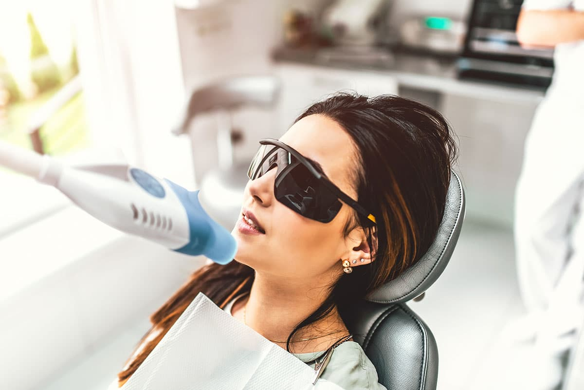 blanqueamiento dental actur