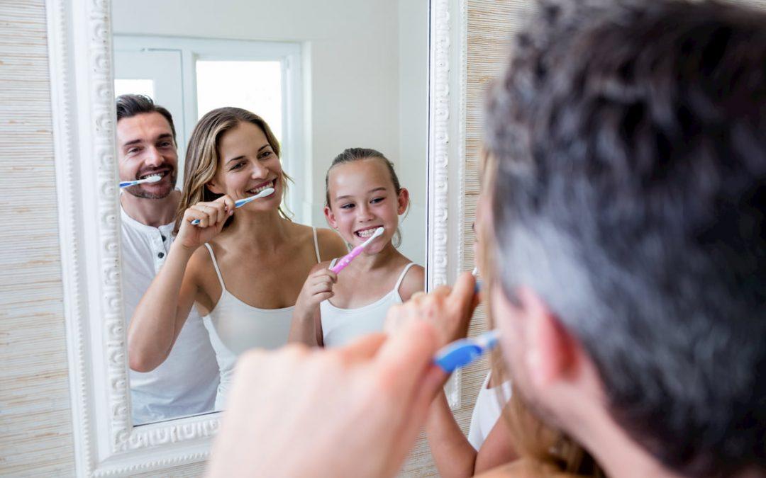 prevencion odontologica