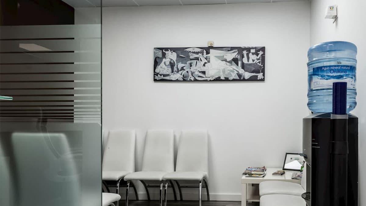 clinica dental actur 2