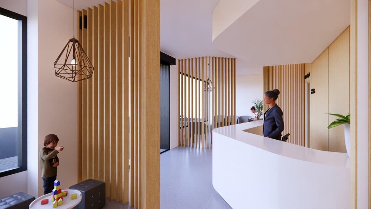 instalaciones clinica dental zaragoza 1